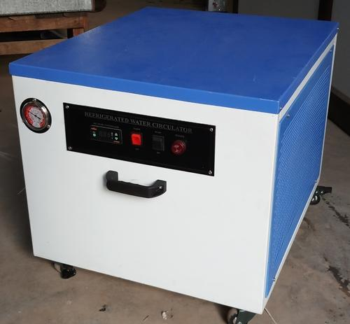 Automatic Three Phase RO Water Chiller, Capacity: 500-10000 Ton