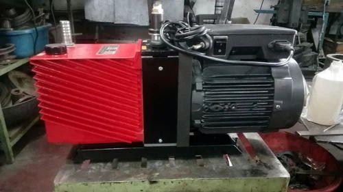 Automatic Single Stage Oil Seal Diaphragm Vacuum Pump