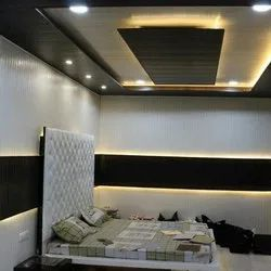 royal Aluminum Pvc False Ceiling, For Office, 10*10