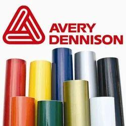 Avery Dennison Vinyl Films