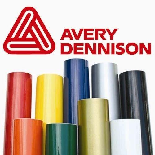 Avery Dennison Vinyl Films, For Printing, Rs 100 /square meter ShriRam  Enterprises | ID: 16225264073