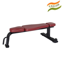 Strength Flat Bench
