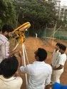 Gravity Pro Digital Cricket Bowling Machine From Ha-Ko