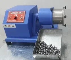 CareLab Stainless Steel Lab Ball Mill, 15Kg, Capacity: 2 Kg