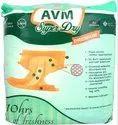 AVM Super Dry Premium Large Adult Diapers