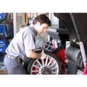 Auto Wheel Balancing Services