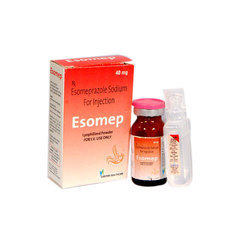 Esomeprazole Sodium for Injection