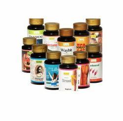 Ayurvedic Formulations, Packaging: Biobaxy