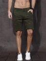 Stylish Cotton Shorts For Men