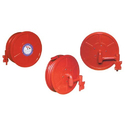 Wall Mounting Type Fire Hose Reel