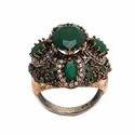 Designer Turkish Ring