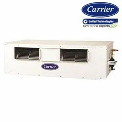 Carrier R410A Ducted Air Conditioning Unit, Capacity: 5.5 TR (19343 W)
