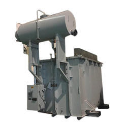 Three Phase Submerged Arc Melting Furnace Transformer