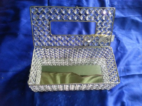 Crystal Box For Wedding Gift,diwali Gift Items