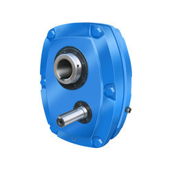 Shaft Mounted Speed Reducer Gearbox Manufacturer from Faridabad