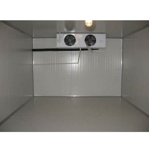 Vegetable Cold Storage Plant On Rent