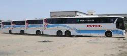 Volvo AC Sleeper Bus Service