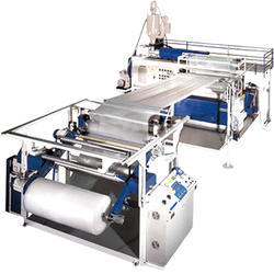 Air Bubble Film Packaging Machine