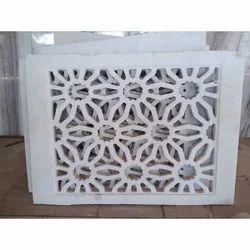 White Stone Jali