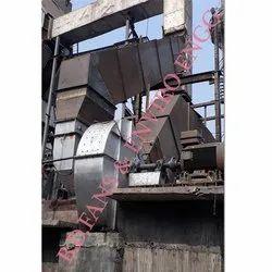 Mild Steel ESP ID Fans, For Industrial
