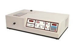 118 UV-VIS Digital Spectrophotometer