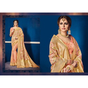 Ladies Heavy Work Party Wear Saree
