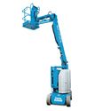 Electric Articulated Boom Lift