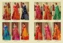 Kessi Bandhej Vol-11 Bandhani Fancy Saree Catalog Collection