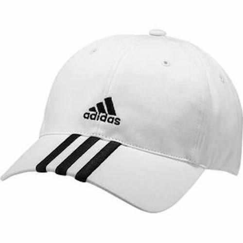 Caps Sports - Wholesaler of Adidas Cap   Caps from Kochi d4e62f18d03
