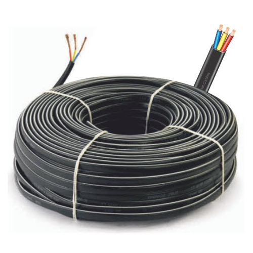 Submersible Wires At Rs 696 Meter