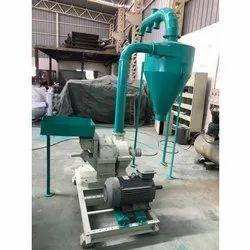 Pulverizing Mills