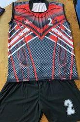 Teko Volley Ball Dress