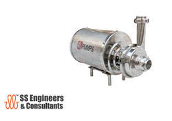 Stainless Steel Hot Water Circulating Pump