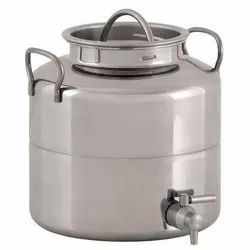 Steel Water Pot, Tea Hot Pot