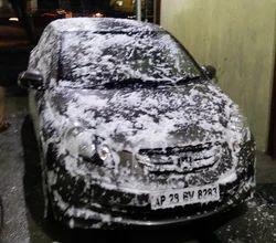 Tata Car Washing Service