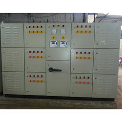 Automatic Power Factor Improvement Panels
