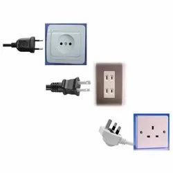 FMCS Certification For Plugs and socket outlets