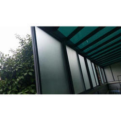 Skylite Polycarbonate soundproof panel