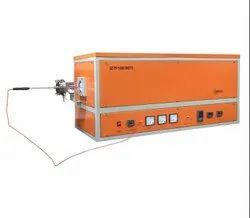 1100-1600 Degree C High Temperature Multi Zone Tube Furnace