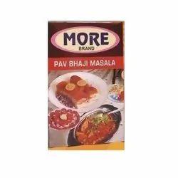 More Pav Bhaji Masala