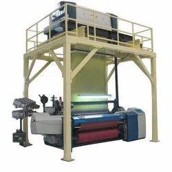 Somet Loom Electronic Jacquard