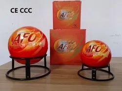 AFO FIRE BALL EXTIBGUISHER
