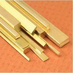 Brass Interior Strips