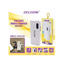 Celcom Power Bank, Portable Mobile Charger