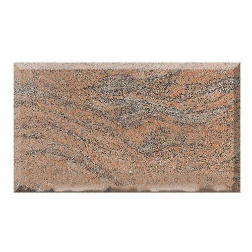 Stone Planet Pink Juparana Granite, 0-5 Mm