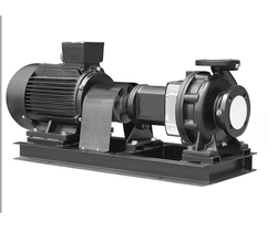 Centrifugal Pump For Swimming Pool
