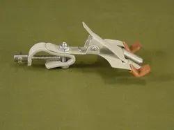 CLB-181H Economy Single Burette Clamp