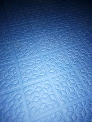 Gym Flooring Mat