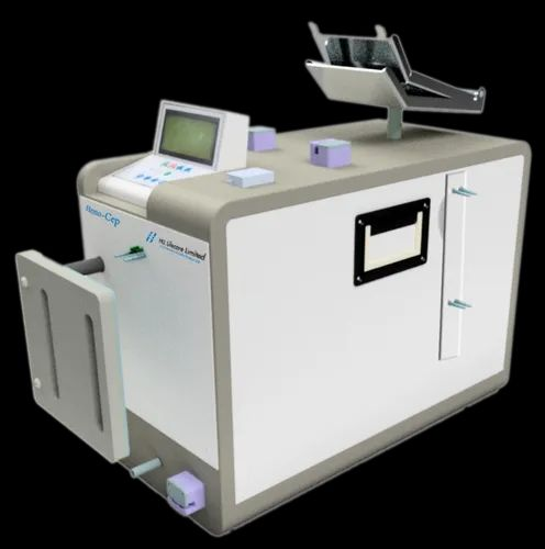 Pyrotech Blood Component Extractor Machine