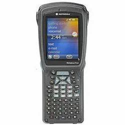 ZEBRA-MOTOROLA Workabout Pro 4 Mobile Computer Handheld Device